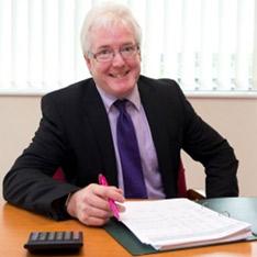 Kevin Pearce MAAT, CPFA