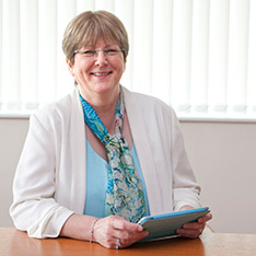 Debbie Wilshire LLB, MBA