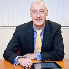 Simon Hembury BA(Hons)
