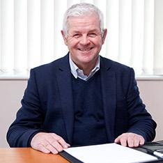 Charles Evans BA, FCA, ICAEW
